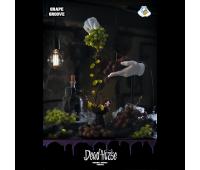 Табак Dead Horse Heaven Line Grape Groove (Виноградный Сок) 100 грамм