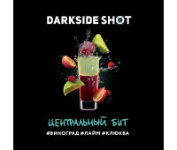 Табак DarkSide Shot Центральный Бит 120 грамм