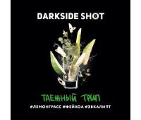 Табак DarkSide Shot Таёжный трип 120 грамм