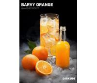 Табак DarkSide Barvy Orange Medium Line (Барви Апельсин) 100 gr