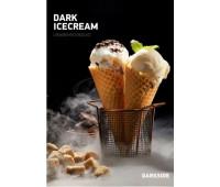 Табак DarkSide Dark Ice cream (Шоколадное Мороженое) 250 gr