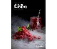 Табак DarkSide Generis Raspberry Core (Дженерис Распберри) 250 gr
