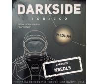 Табак для кальяна DarkSide Needls medium (Ёлка 100 грамм)
