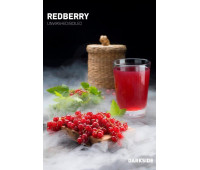 Табак Darkside Redberry Medium (Красная Смородина) 100 грамм