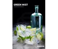 Табак DarkSide Green Mist Medium (Грин Мист) 100 грамм
