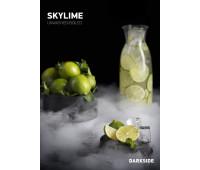 Тютюн Darkside SkyLime Medium (Скайлайм ) 100 грам