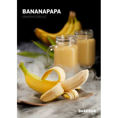 Табак DarkSide Bananapapa Core 100 грамм