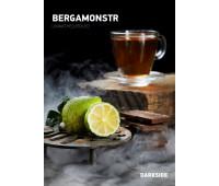 Табак DarkSide Bergamonstr Medium (Бергамонстр) 100 грамм