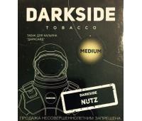 Табак для кальяна DarkSide Nutz medium (ДаркСайд Орех 100 грамм)