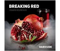 Табак Darkside Breaking Red Medium (Брейкин Ред) 100 gr