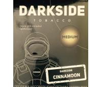 Тютюн для кальяну DarkSide Cinnamoon medium 100g (дарксайд Кориця 100 грам)