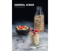 Табак DarkSide Admiral Acbar Medium (Овсяная каша) 100 грамм