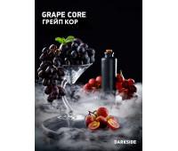 Табак DarkSide Grape Core (Виноград) 100 грамм