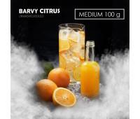 Табак DarkSide Barvy Citrus Core (Барви Цитрус) 100 грамм