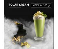 Тютюн для кальяну Darkside Polar Cream Medium (дарксайд Фісташкове морозиво 100 грам)