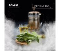 Табак DarkSide Salbei Medium (Шалфей) 100 грамм