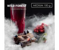 Табак DarkSide Wild Forest Medium (Дикий Лес) 100 gr