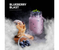 Табак DarkSide Blueberry Blast Medium Line (Черничный Взрыв) 250 грамм