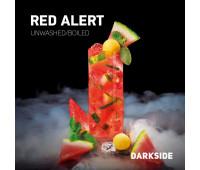 Табак DarkSide Red Alert (Арбуз Дыня) 100 грамм