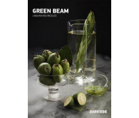 Табак для кальяна Darkside Green Beam RARE (Дарксайд Фейхоа РЭЙР) 100 грамм