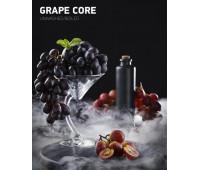 Табак для кальяна Darkside Grape Core RARE (Дарксайд Виноград Рэир 100 грамм)