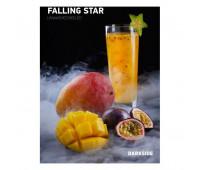 Табак для кальяна Darkside Falling Star RARE (Дарксайд Фолин Стар Рэир 100 грамм)