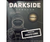 Табак DarkSide Grape Core (Виноград )250 грамм