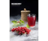 Табак Darkside Redberry Medium (Красная Смородина) 250 грамм