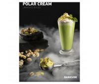 Табак для кальяна Darkside Polar Cream Medium (Дарксайд Фисташковое мороженое 250 грамм)