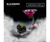 Табак DarkSide Blackberry Medium (Ежевика) 250 грамм