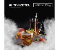 Табак для кальяна Darkside Glitch Ice Tea medium (Дарксайд Персиковый Чай со Льдом 250 грамм)