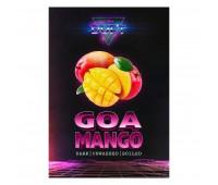 Табак Duft Goa Mango (Манго) 100 г