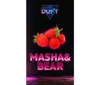 Табак Duft Masha And Bear (Маша И Медведь) 100 г