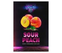 Табак Duft Sour Peach (Кислый Персик) 100 г