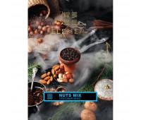 Тютюн для кальяну Element Water Nuts Mix (Мікс Орєхов, 100 г)