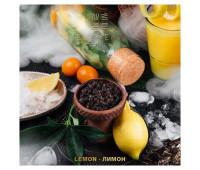 Тютюн для кальяну Element Water Lemon (Лимон, 100 г)