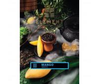 Табак для кальяна Element Water Mango (Манго, 100 г)