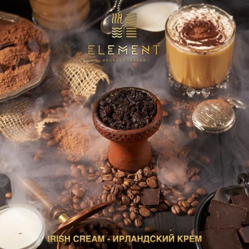 Element Земля - Irish Cream (Ирландский крем) 100 гр.