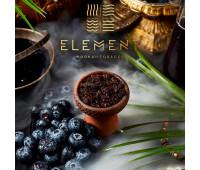 Тютюн для кальяну Element Earth Blueberry (Чорниця, 100 г)