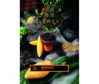 Табак для кальяна Element Earth Mango (Манго, 100 г)