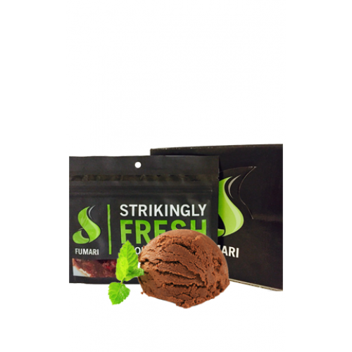 Табак Fumari Mint Chocolate Chill (Шоколадное Мороженое)