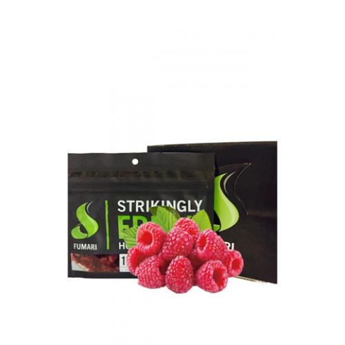 Табак Fumari Raspberry Swirl (Фумари Малиновый Вихрь)