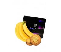 Табак Glitch Банановое Печенье 50 грамм