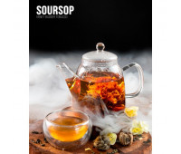 Табак Honey Badger Mild Line Soursop (Саусеп) 100 гр