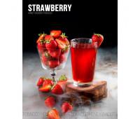 Табак Honey Badger Mild Line Strawberry (Клубника) 40 гр
