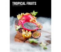 Табак Honey Badger Mild Line Tropical Fruits (Тропические Фрукты) 40 гр