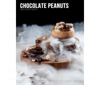 Табак Honey Badger Mild Line Chocolate peanuts (Орехи в Шоколаде) 100 гр