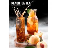Табак Honey Badger Wild Line Peach Ice Tea (Персик Чай Лед) 100 гр