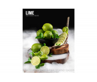 Табак Honey Badger Wild Line Lime (Лайм) 100 гр