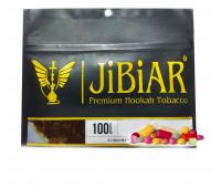 Табак Jibiar Bubble Gum (Жвачка) 100 гр